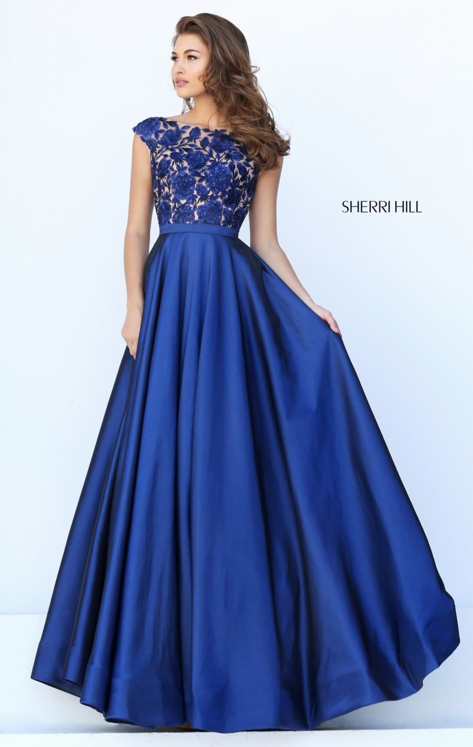 Sherri hill prom pinterest prom gowns and formal