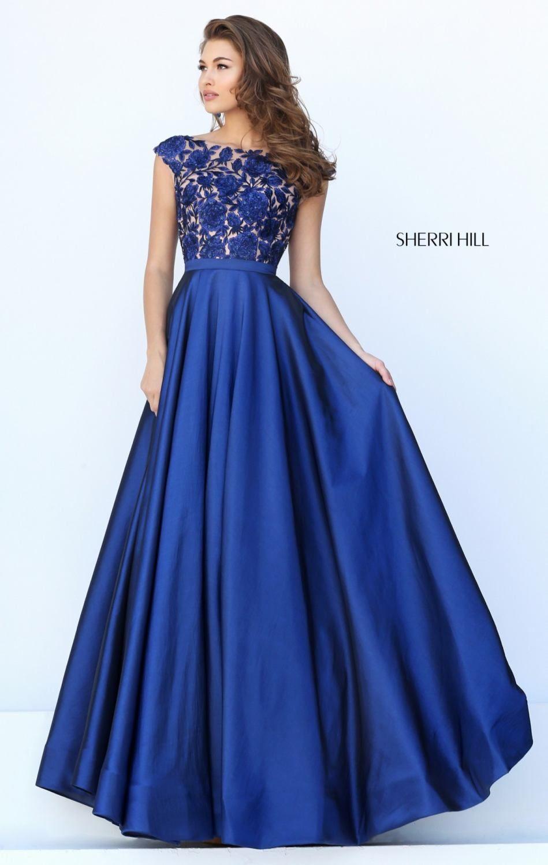 Sherri hill prom dresses pinterest prom dresses dresses