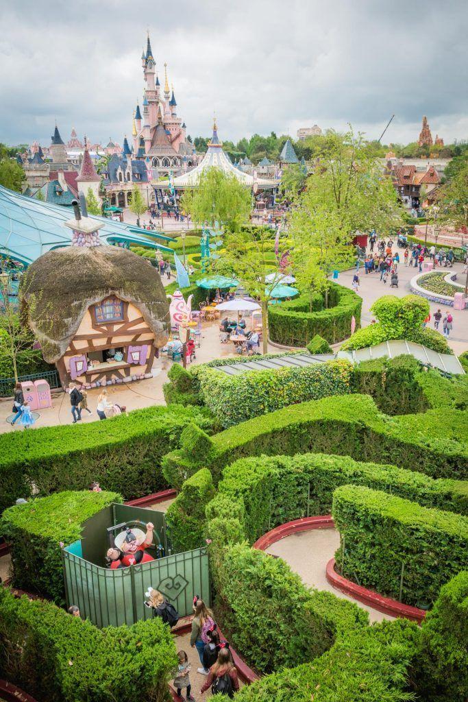 Photo of 5 Gründe, Disneyland Paris zu besuchen – The Bucket List Narratives – #Visit …