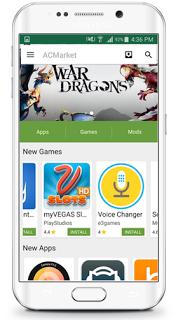 تطبيق رائع جدا تستطيع من خلاله تحميل أي لعبة وأي تطبيق مدفوع بالمجان News Apps Super Android News Games