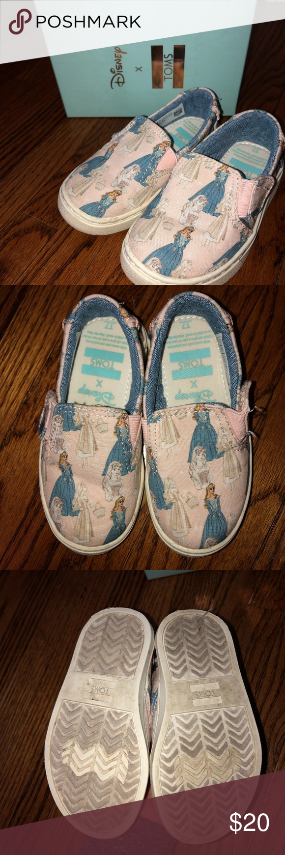 Sleeping Beauty Toms In 2020 With Images Toms Shoes Toms Shoes