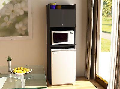 tiny refrigerator office. new refrigerator storage cabinet microwave dorm mini fridge office shelf black tiny