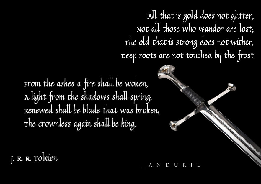 Jrr Tolkien Quotes About Life Inspiration Tolkien Quotes  Personally Love The First Part Of The Quote