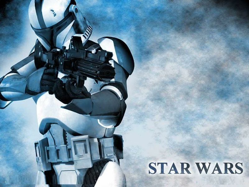 clone trooper clonetrooper Clone Trooper – Video Games Star Wars ...
