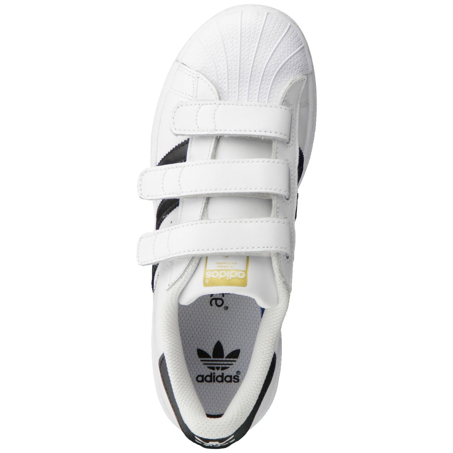 adidas superstar c kinder
