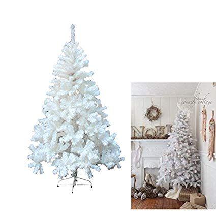 Künstlicher Weihnachtsbaum Outdoor.Hg 150cm Grün Weihnachtsbaum Künstliche Tanne Zweige