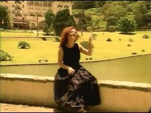 Alda Celia Com Ar De Vencedor Clipes Musicais Gospel Musical