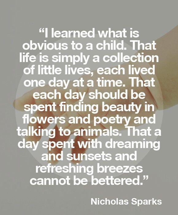 Nicholas Sparks Words Nicholas Sparks Quotes Quotes