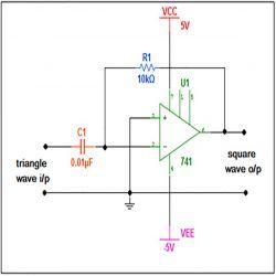 Marvelous Waveform Converter Circuits Engineersgarage Electronic Project Wiring Digital Resources Attrlexorcompassionincorg