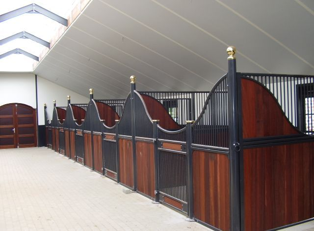 Luxury Stables On Pinterest Tack Rooms Stables And