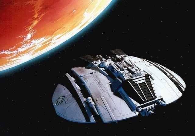 Las naves más molonas de las pelis y series de Sci-fi Ebae8862299a7dc5cc770ee16e7f0b0b