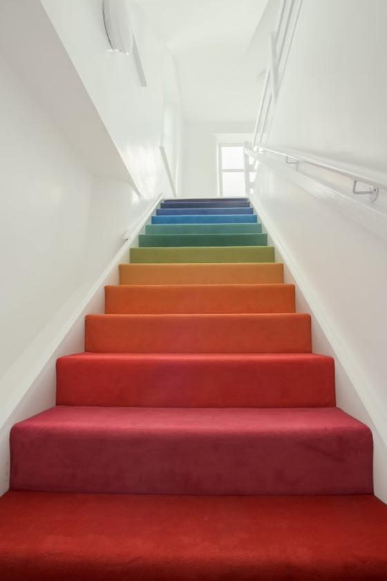 Pin by Paul Mlynarski on House ideas Diy staircase