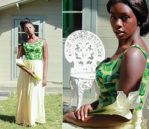 How to Find African Bridesmaid Dresses That Flatter Everyone - Kenya Weddings : Wedding Gowns | Venues | Planners | Honeymoon...and more - Get Inspired