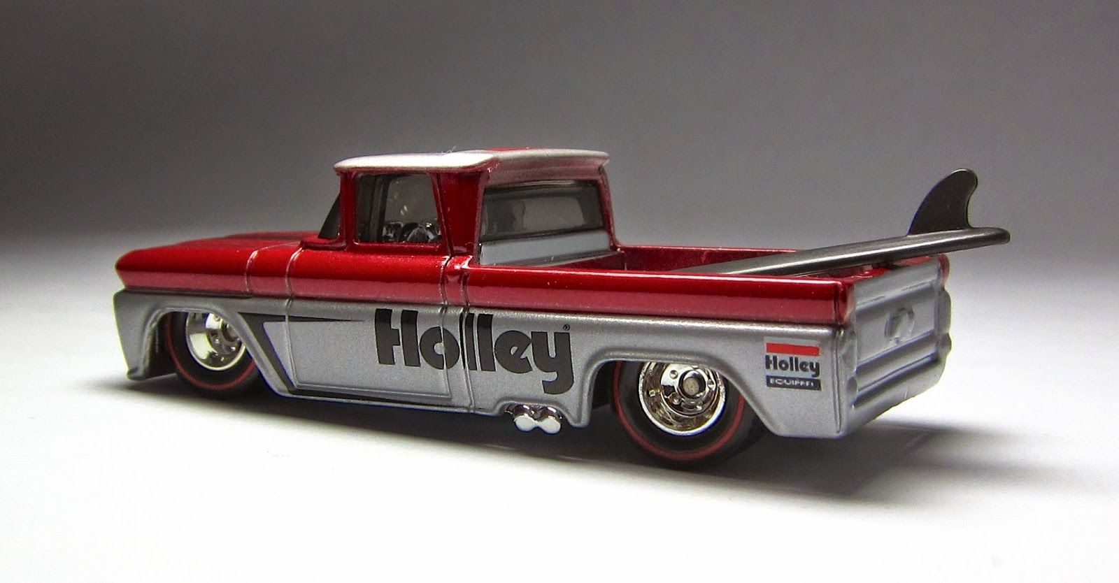 41d3676503 the Lamley Group: Cool is Cool is Cool: Hot Wheels Slick Rides '83  Silverado & Custom '62 Chevy Pickups.