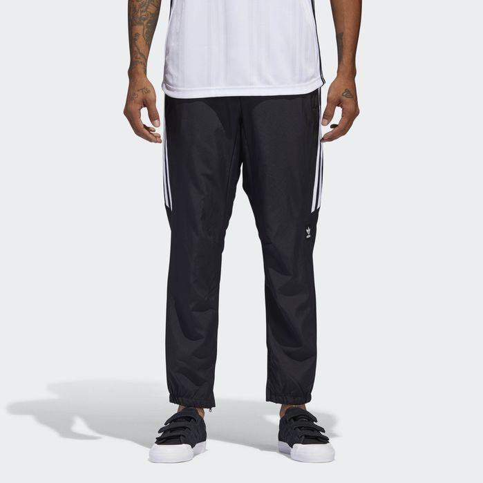 8adb229b563c adidas Classic Wind Pants - Mens Skateboarding