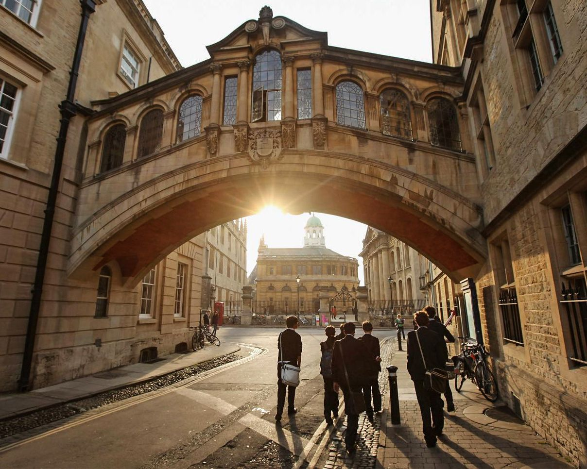 Image result for beidge of sighs oxford (With images