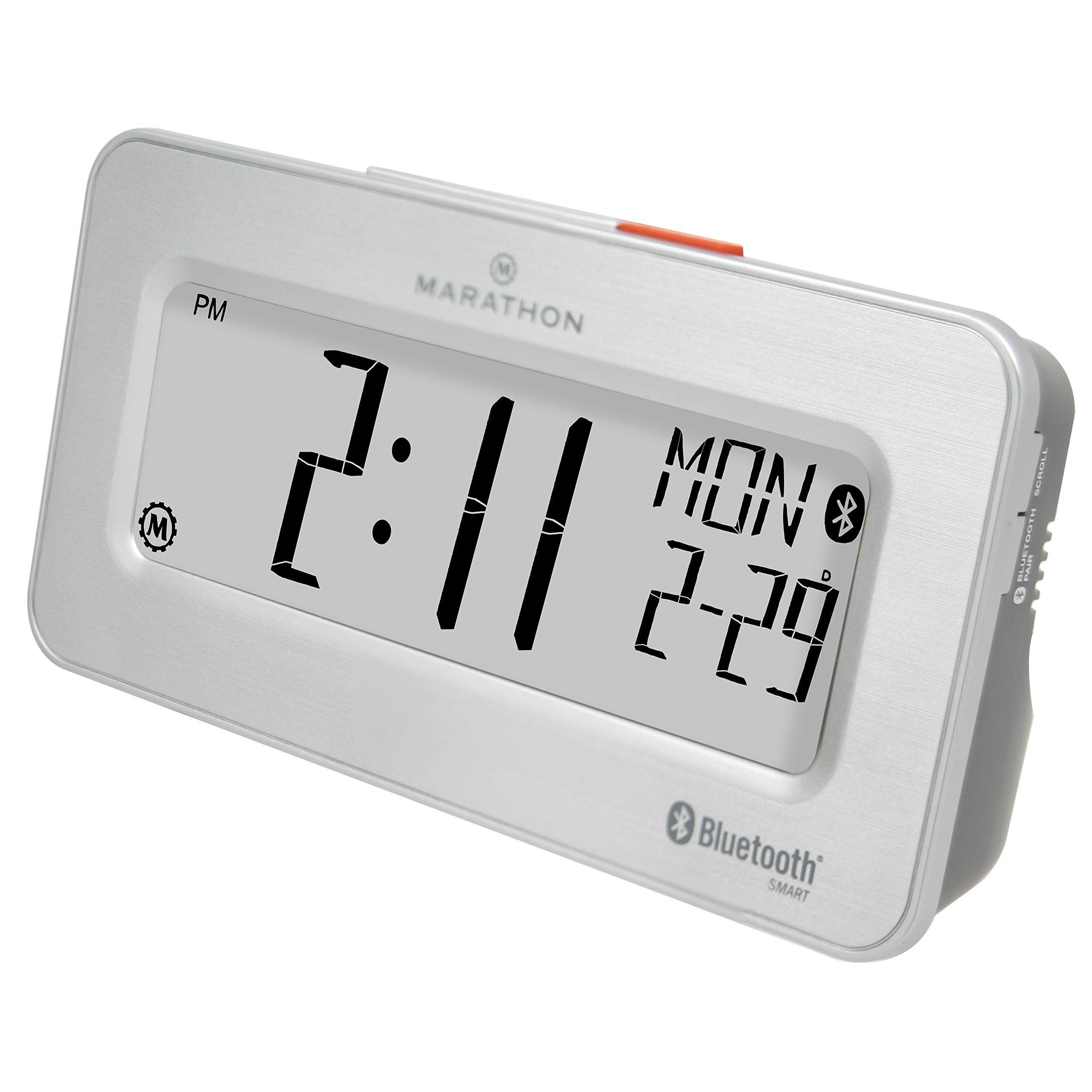 ebaec5586be8898e88fee63a8d3c9139 - Better Homes & Gardens Digital Atomic Clock