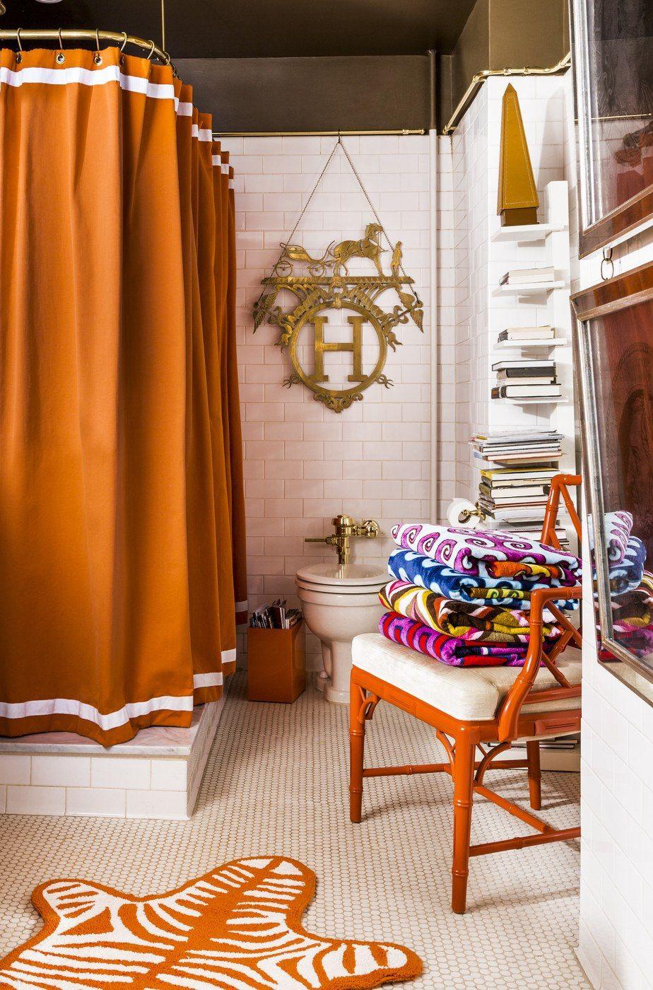 Vorhangschiene Fur Das Badezimmer Interessante Und Zuverlassige