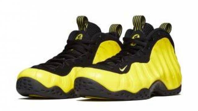 Pre Order New Nike Air Foamposite One