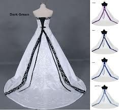 ivory and purple wedding dresses - Google Search