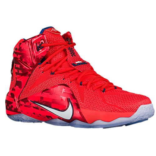 new style a589b 14f64 Nike LeBron 12 - Men's $199.99 (footlocker) | MrAngelo ...