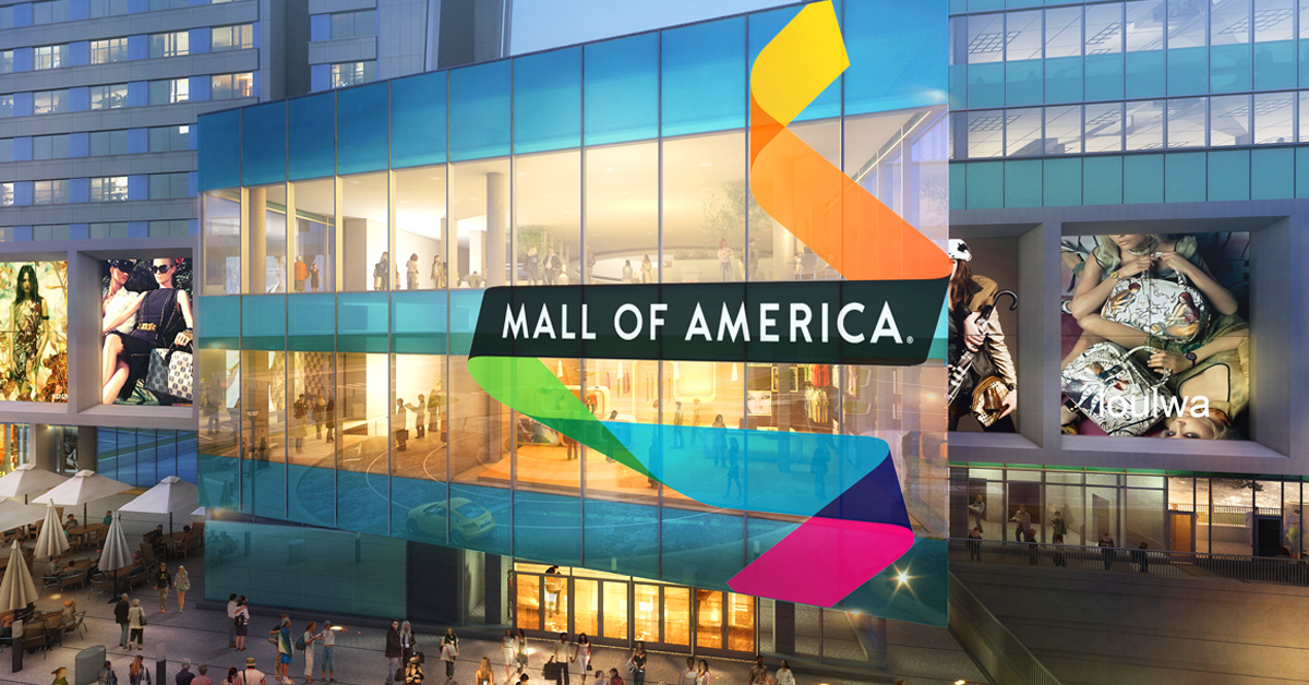 """Largest Mall in America to Remain Closed for Thanksgiving """"This year we have made the decision to close on Thanksgiving Day so that team members can put that energy where it matters most into making memories with the people they care about most."""