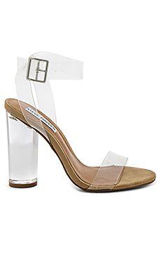 8e2f9c25349 Clearer Heels Lace Heels