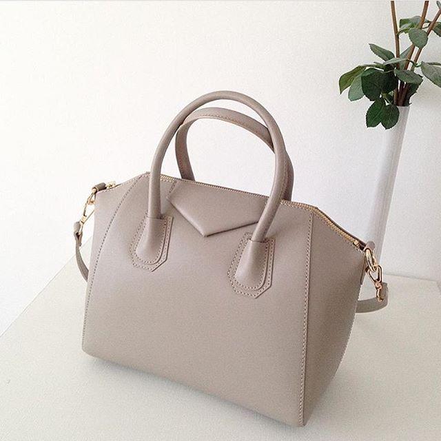 9c1fa362ef Fashion Drug Mini Taupe Givenchy inspired BAG