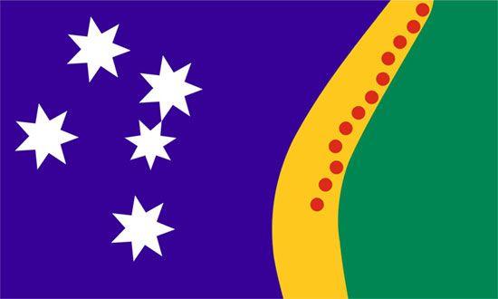 New Australian Flag Australian Flags Australian Flag Ideas Flag