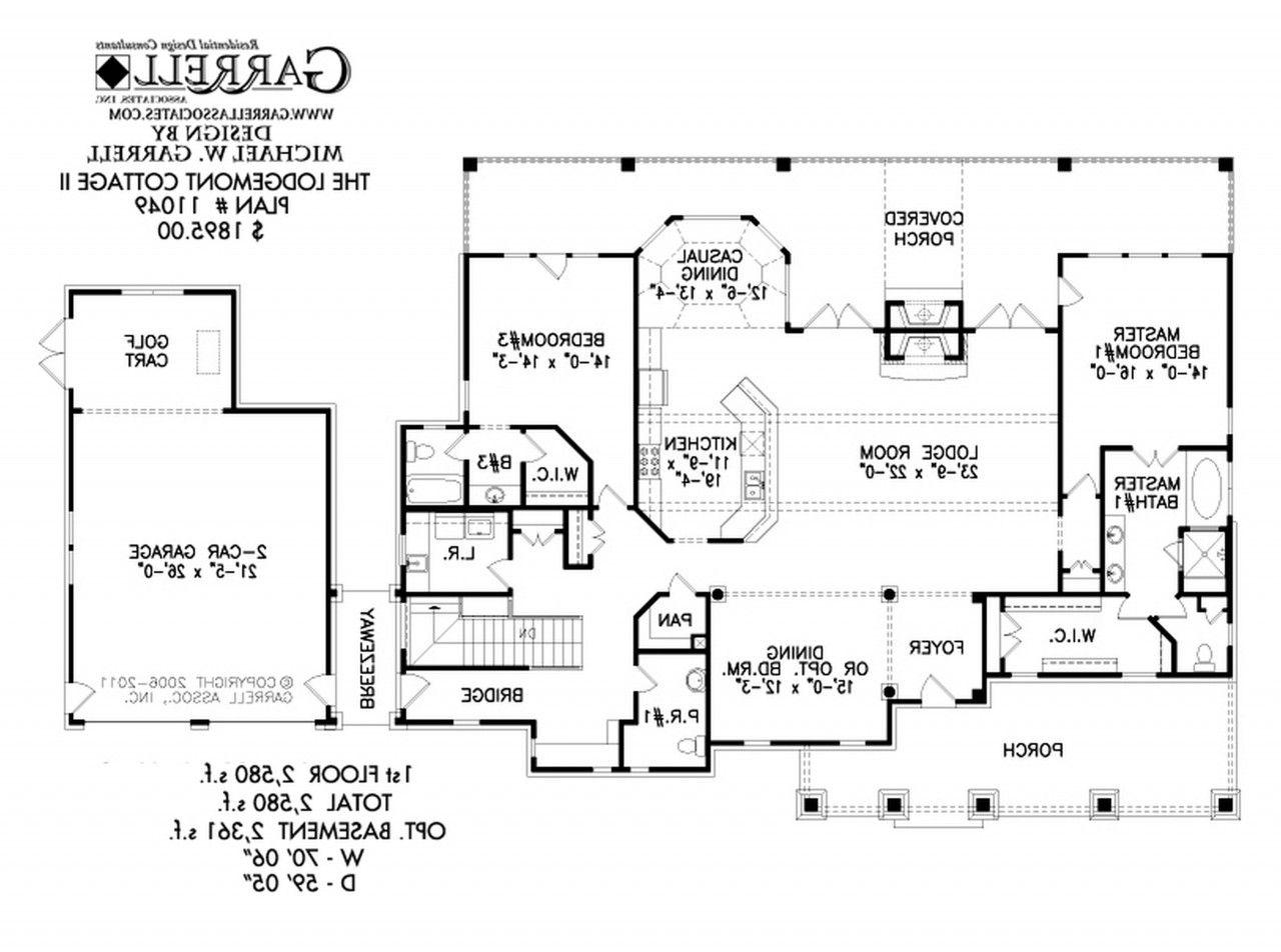 Amazing House Plans Design Ideas With Beuatiful Color And Decoration 10049 Lodgemont Cottage Ll 1st Fl House Designs Exterior House Blueprints Bungalow Design