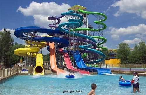 wildwater kingdom aurora ohio local waterparks park wild rh pinterest com