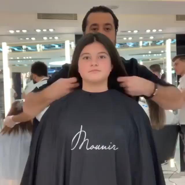 Photo of Perfekte hårtransformasjoner 😘