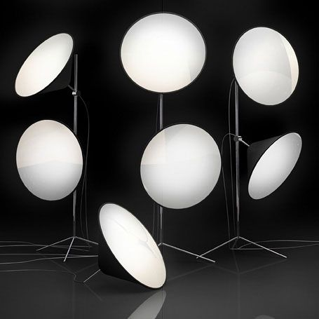 Tom dixon cone light floor lamps accessorize the home pinterest tom dixon cone light floor lamps aloadofball Images