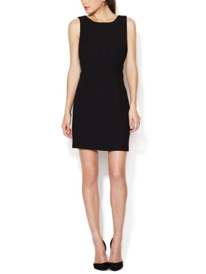 Tracy Reese V-Back Shift Dress € 319,58