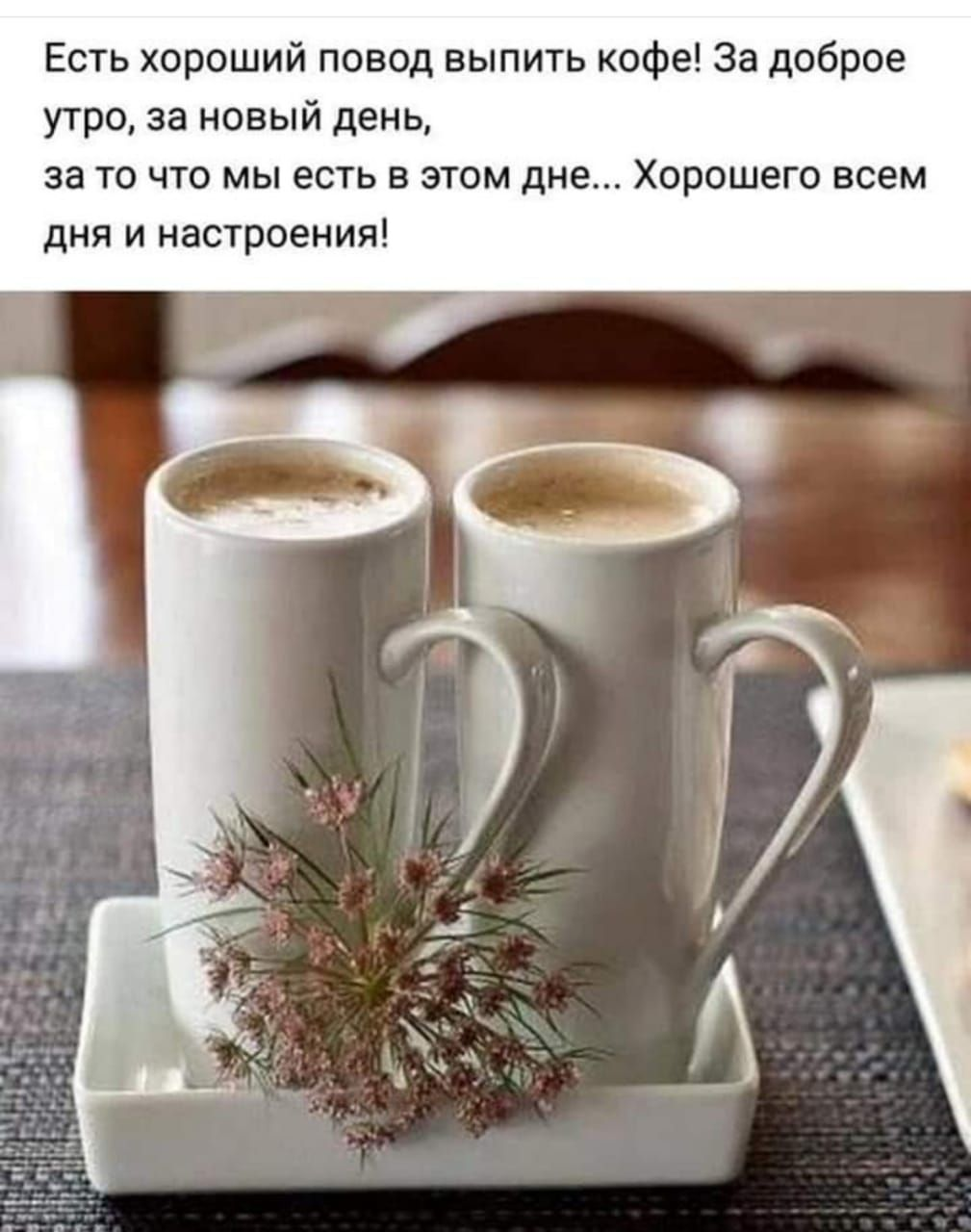 кто поет песню чашка кофе