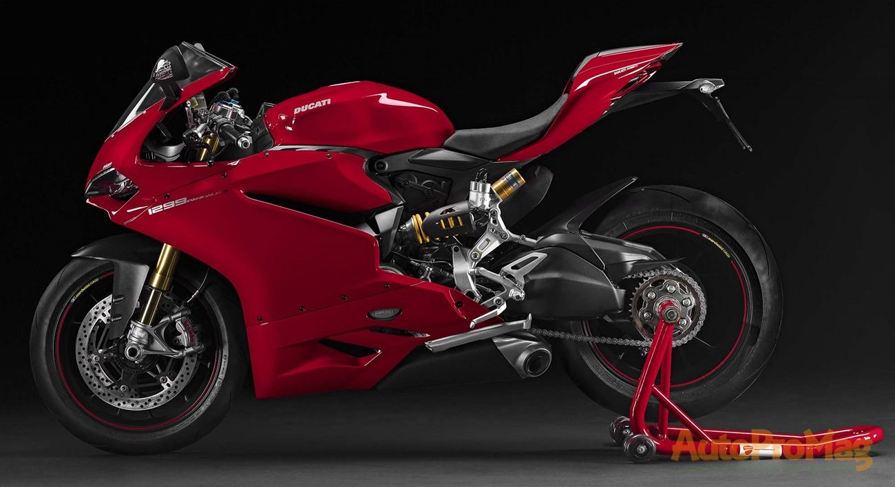 Ducati S Official Mumbai Price List Out Ducati 1299 Panigale