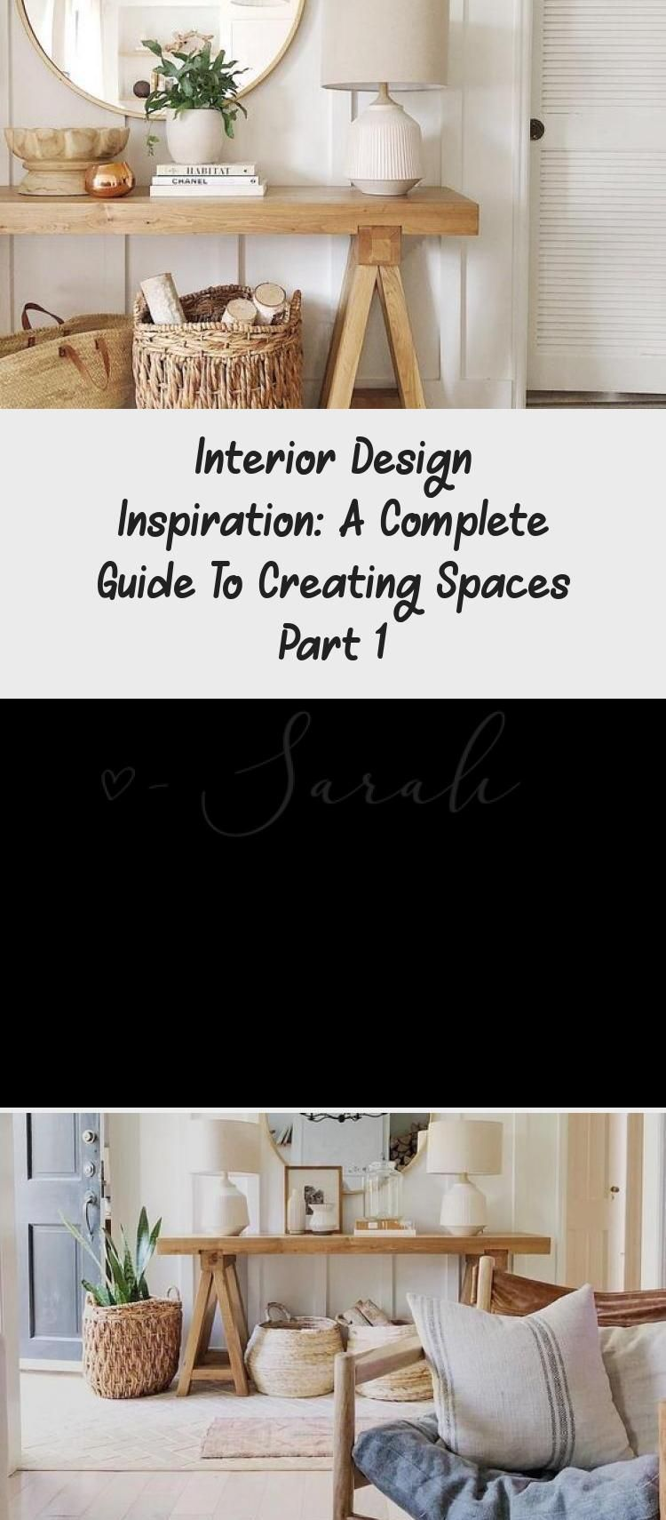 Do you struggle to take a space from dream to reality? Join me for a complete guide to creating spaces you love, starting with interior design inspiration! #fromhousetohaven #interiordesigninspiration #homedecor #interiordesign #Traditionalinteriordesign #interiordesignTrends #Bohointeriordesign #interiordesignEclectic #Moderninteriordesign