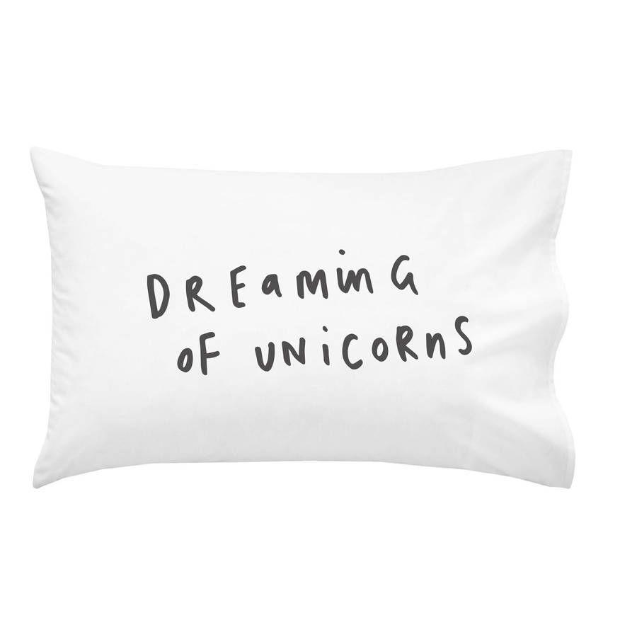 Snuggle Time' Pillowcase   Fun pillow