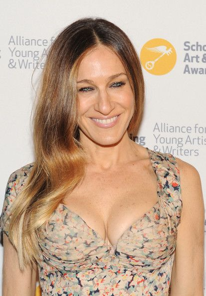SJP - 2013 Alliance For Young Artists & Writers Benefit at Carnegie Hall on May 31, 2013