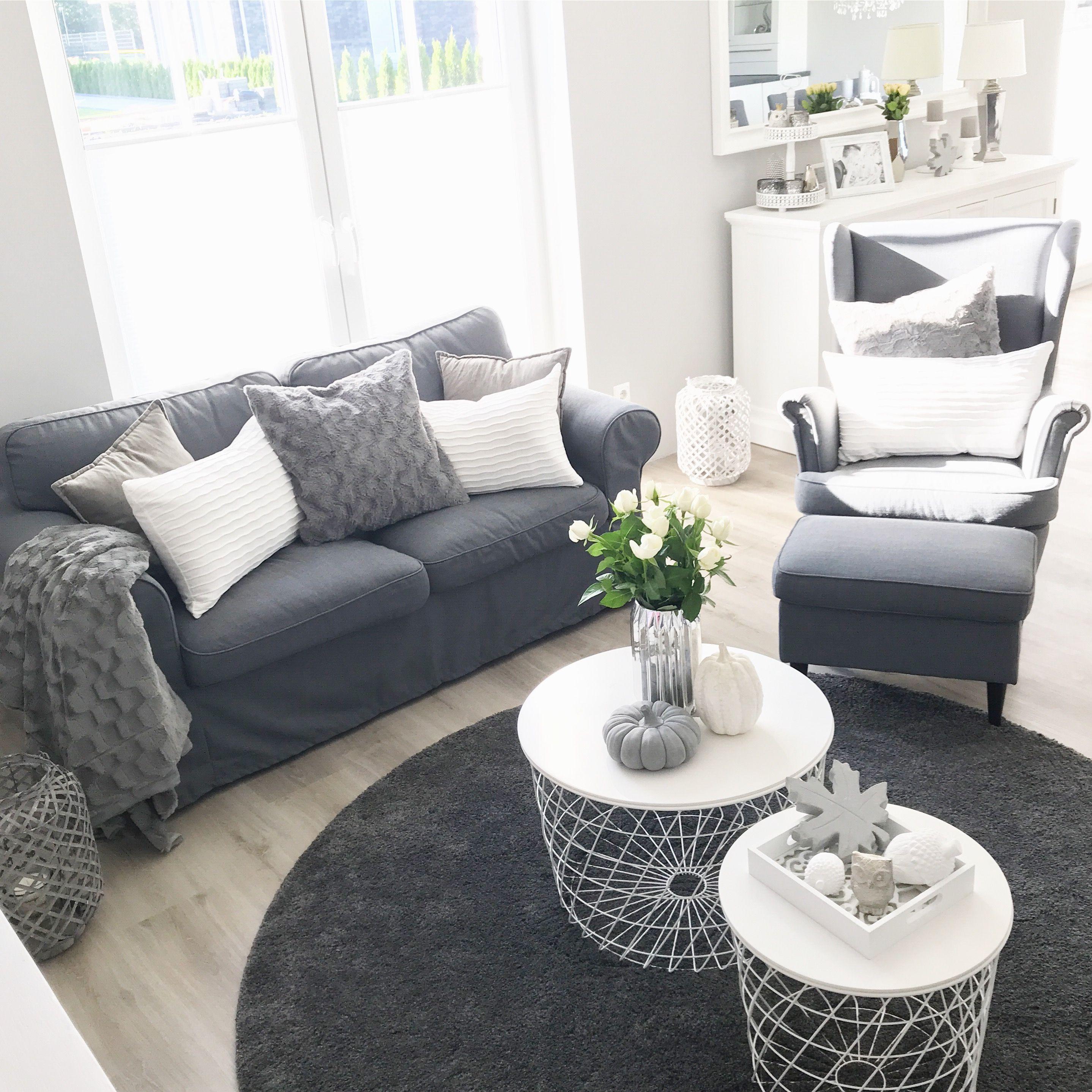 instagram wohnemotion landhaus wohnzimmer livingroom