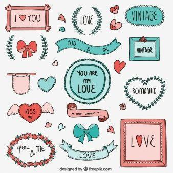 Marcos de amor