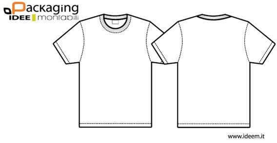 TShirt Template  Template