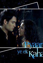Pyar Ki Yeh Ek Kahani Episode 115  The show was an Indian adaptation