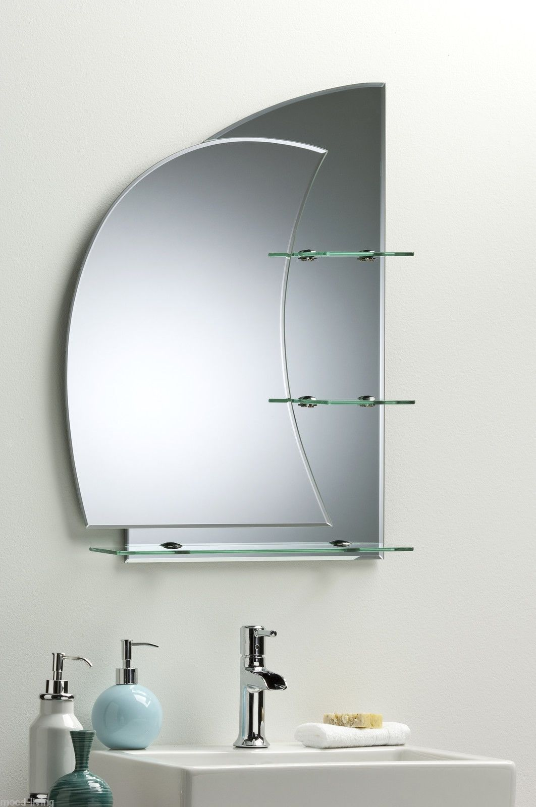 Plain Wall Mounted Mirrors | http://drrw.us | Pinterest | Wall ...
