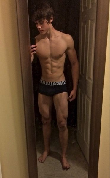 Hot young twink upload