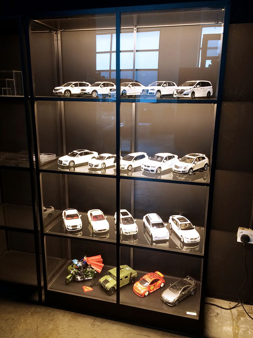 Budget Display Cabinet Modeling In 2019