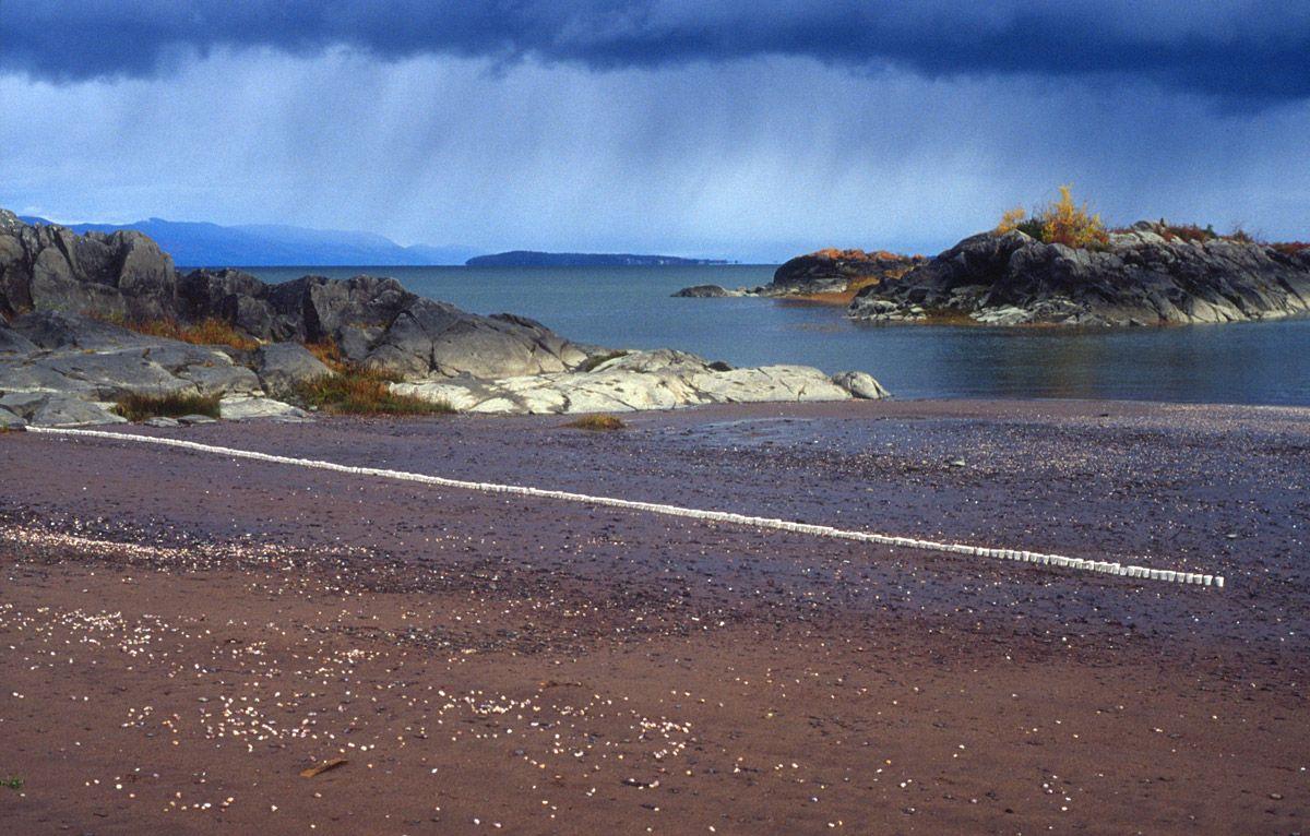 La marée du 291e jour | Amélie Proulx