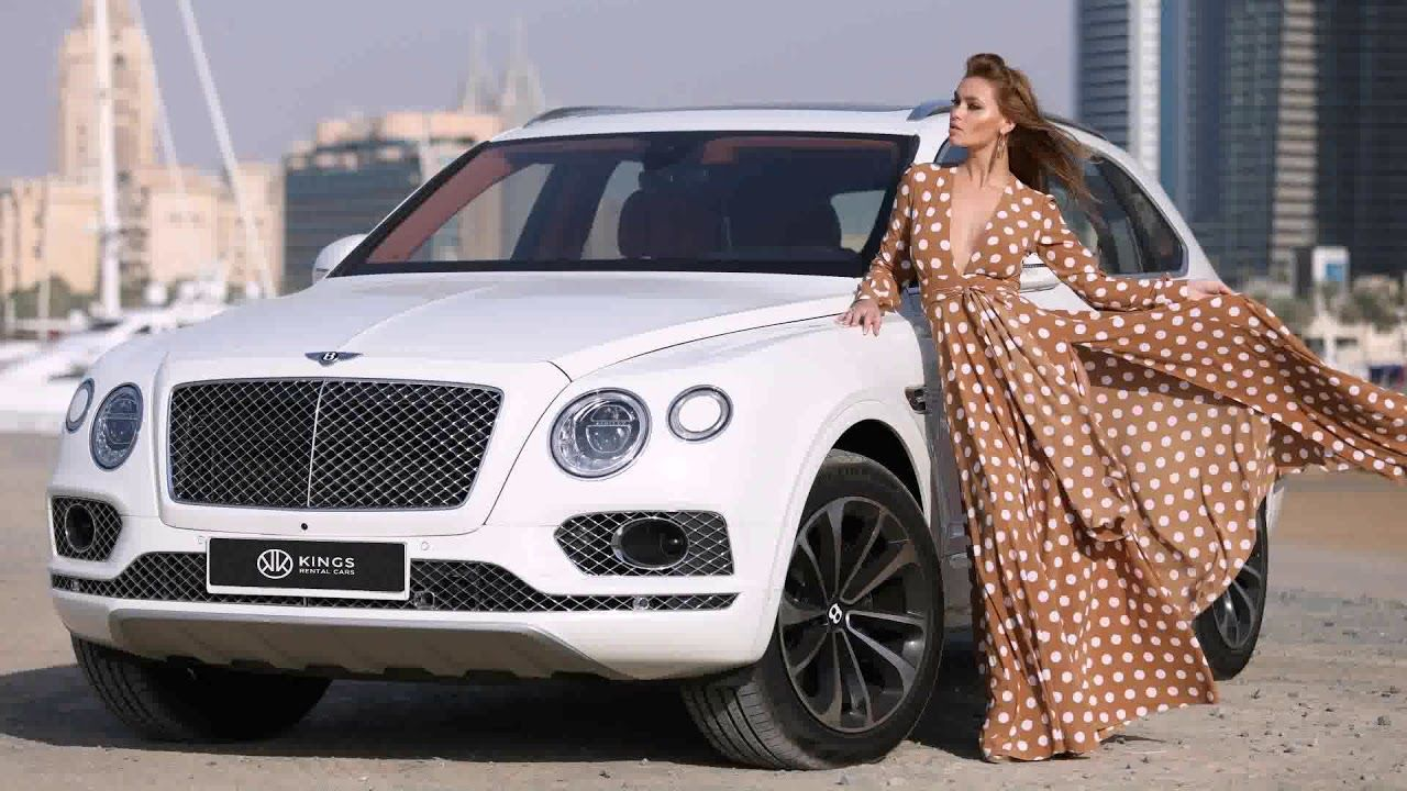 Luxury Car Rental With Driver In Dubai Gif Maker Daddygif Com