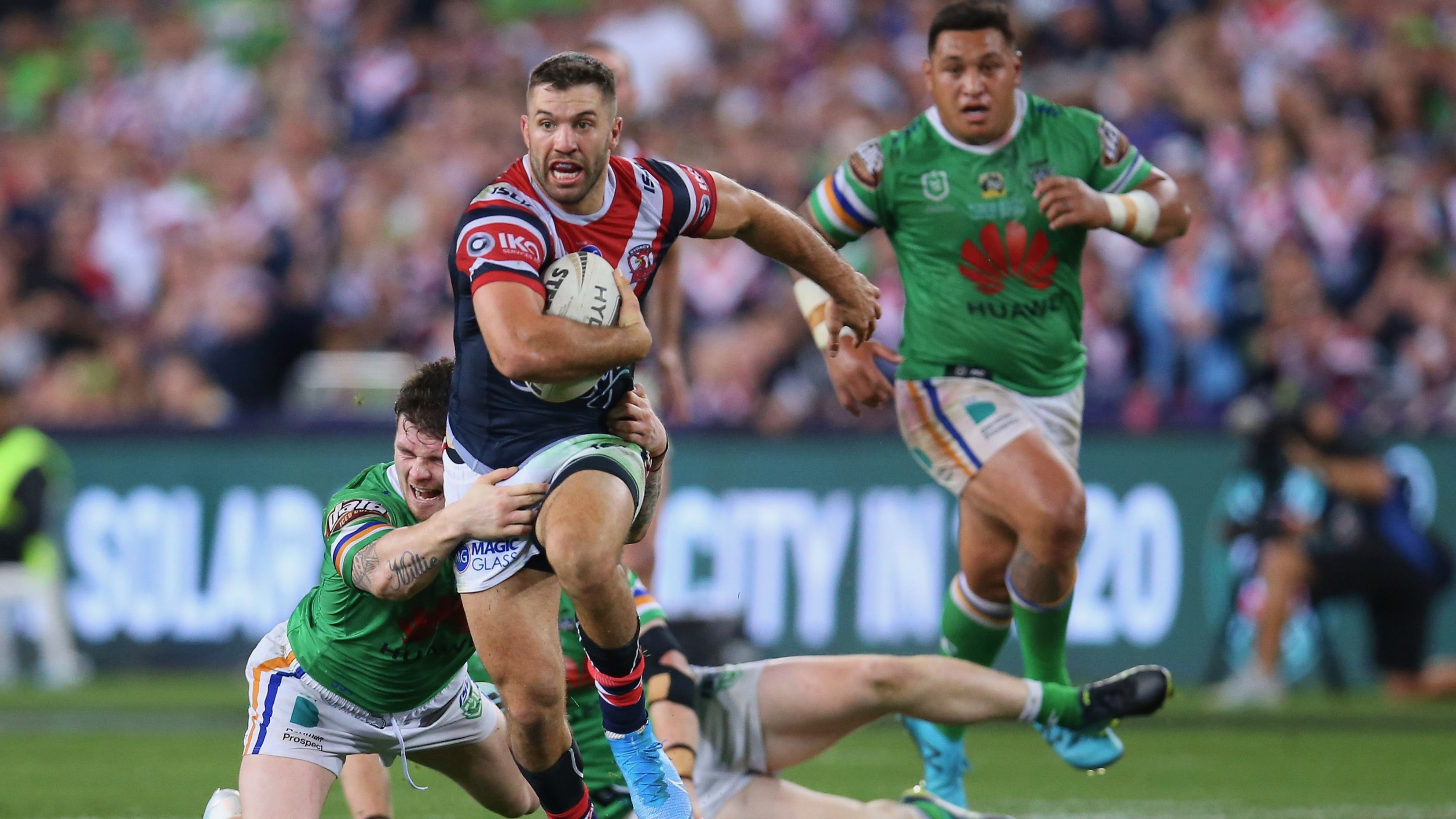 How To Watch The Nrl Live Stream Every 2020 Fixture And Round Online From Anywhere In 2020 Rugby League Nrl Super Rugby