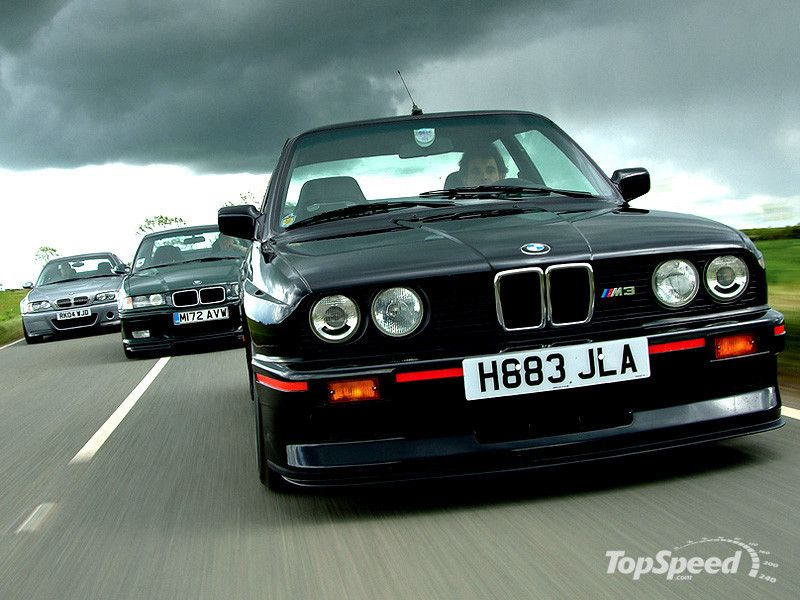 1986 Bmw E30 M3 Review Pictures Photos Wallpapers And Videos Top Speed Bmw E30 M3 Bmw Bmw Cars